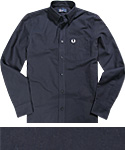 Fred Perry Hemd B.D. M9546/608
