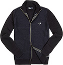 Fred Perry Cardigan K1508/608