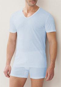 Zimmerli Sea Island V-Shirt