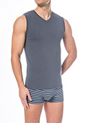 Schiesser  Long Life Cotton Tank-Top 157045/209