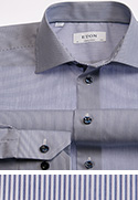 ETON Contemporary Fit Kent 2527/79344/25