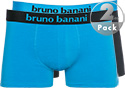 bruno banani Shorts Flowing 2erPack 2201/1388/2150