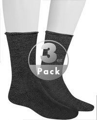 Hudson Homesocks Socken 3er Pack