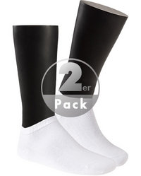 Hudson Only Sneaker Socken 2er Pack