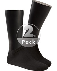 Hudson Only Sneaker Socken 2er Pack