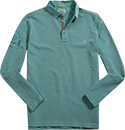 camel active Polo-Shirt 318031/52