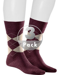 Kunert Men Andrew Socken 3er Pack