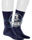 Kunert Men Andrew Socken 3er Pack 871100/9550