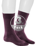 Kunert Men Clark Socken 3er Pack 870900/3560