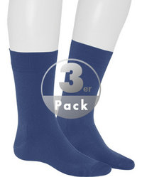 Kunert Men Clark Socken 3er Pack