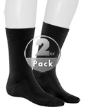 Kunert Men Comfort Cotton Socke 2erP 871400/0070