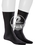 Kunert Men Comfort Cotton Socke 2erP 870300/4050