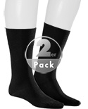 Kunert Men Comfort Cotton Socke 2erP 870300/0070