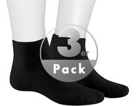 Kunert Men Homesocks Socke 3er Pack