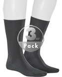 Kunert Men Longlife Socke 3er Pack 872800/0580