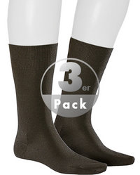 Kunert Men Longlife Socke 3er Pack
