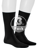 Kunert Men Longlife Socke 3er Pack 872800/0070