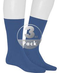 Kunert Men Fresh Up Socke 3er Pack