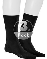 Kunert Men Fresh Up Socke 3er Pack