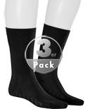 Kunert Men Fresh Up Socke 3er Pack 873000/0070