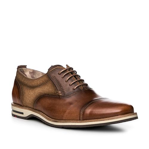 Herrenmode, Outfit für Sommerkonzert, Schuhe von Lloyd