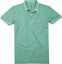 Wrangler Polo-Shirt beryl green