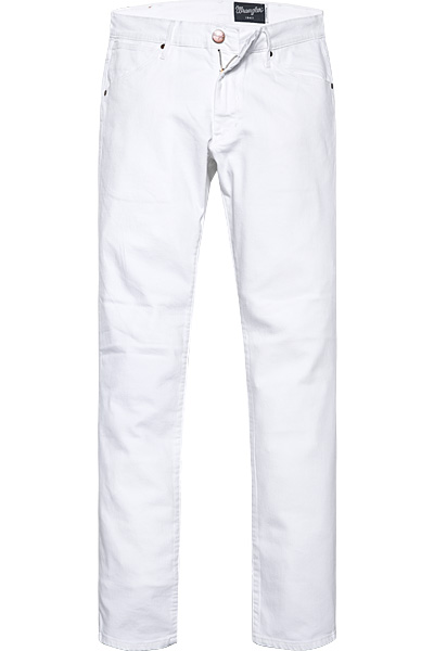 Wrangler Larston white light