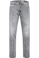 Wrangler Larston smooth grey W18SMT95M
