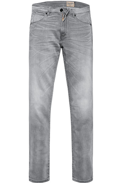 Wrangler Larston smooth grey