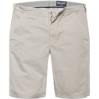 Wrangler Shorts camel
