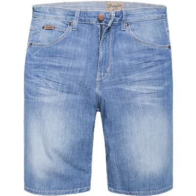 Wrangler Shorts fine light
