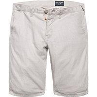 Wrangler Shorts eggshell