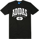 adidas ORIGINALS T-Shirt black BQ3069