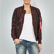 ALPHA INDUSTRIES Damen Jacke MA-1 176002/184