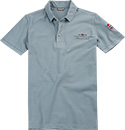 NAPAPIJRI Polo-Shirt dawn N0YG9JI68