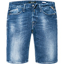 Replay Shorts Waitom M997B/23C/930/009