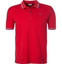 NAPAPIJRI Polo-Shirt bright red