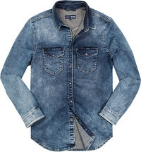 Pepe Jeans Jeanshemd Jepson