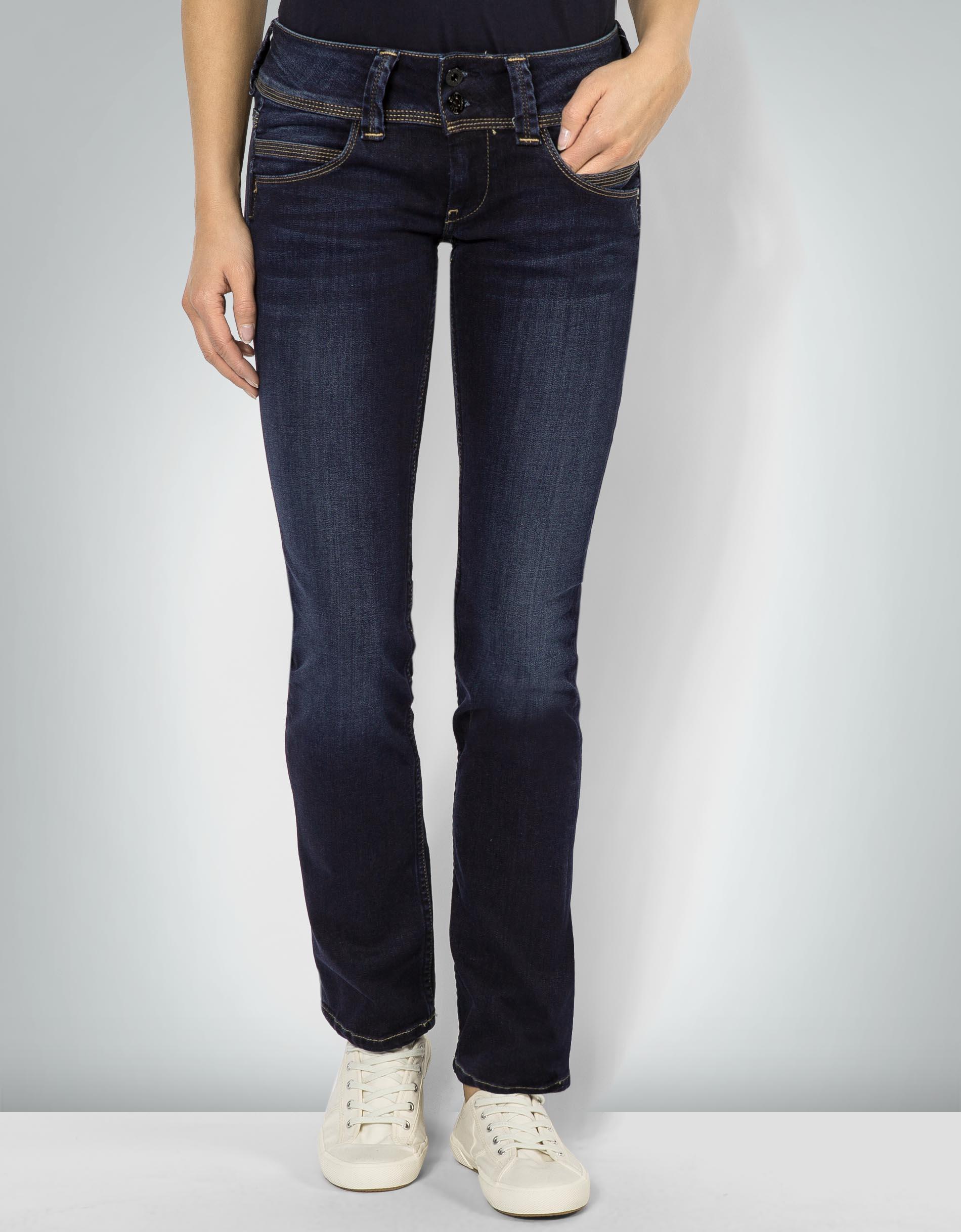 c86b347d74be Pepe Jeans Damen Venus denim Jeans im Regular Fit empfohlen von Deinen  Schwestern