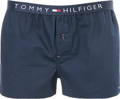 Tommy Hilfiger Woven Boxer 1U87905489/416