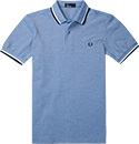 Fred Perry Polo-Shirt M3600/611