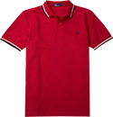 Fred Perry Polo-Shirt M3600/394