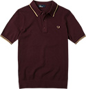 Fred Perry Polo-Shirt K7200/D93