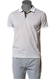LAGERFELD Polo-Shirt 756010/671206/10