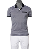 LAGERFELD Polo-Shirt 756009/671205/690