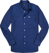 Fred Perry Hemd B.D.