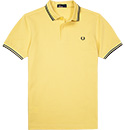 Fred Perry Polo-Shirt M3600/E13