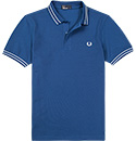 Fred Perry Polo-Shirt M1500/139