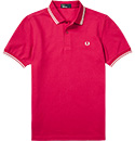 Fred Perry Polo-Shirt M3600/E11