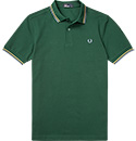 Fred Perry Polo-Shirt M3600/E02